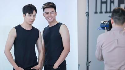The Face 2018: Bạn trai Sĩ Thanh cực phiêu với phần thi cùng ca khúc 'Oh My Chuối'