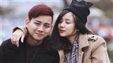 Hoài Lâm hạnh phúc bên bạn gái sau khi tuyên bố tạm giải nghệ