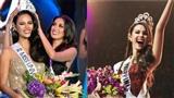 Tân Hoa hậu Hoàn vũ dùng trang sức tự thiết kế trên đấu trường nhan sắc quốc tế