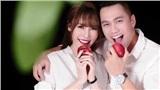 Việt Anh vừa ly hôn vợ, 'người tình tin đồn' Quế Vân có động thái bất ngờ