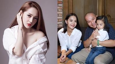Không nhiều lời, Bảo Anh nhờ luật sư vào cuộc khi bị đồn phá vỡ hôn nhân của Phạm Quỳnh Anh - Quang Huy
