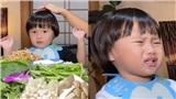 Quỳnh Trần JP tìm cách bảo vệ con trước sự 'tấn công' của dân mạng, tiết lộ bé Sa chào đời bằng phương pháp thụ tinh nhân tạo