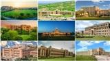 Khám phá 15 trường đại học đẹp nhất thế giới