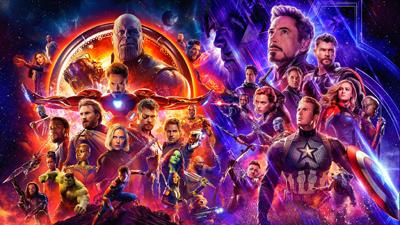 Khó tin nhưng có thật: Đội ngũ biên tập phải mất 2 năm và xem 900 giờ phim quay thô để hoàn thành 'Infinity War' và 'Endgame'