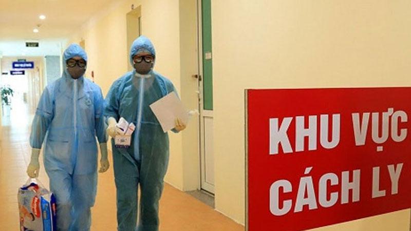Bệnh nhân từng điều trị ở bệnh viện Bạch Mai dương tính với Covid-19