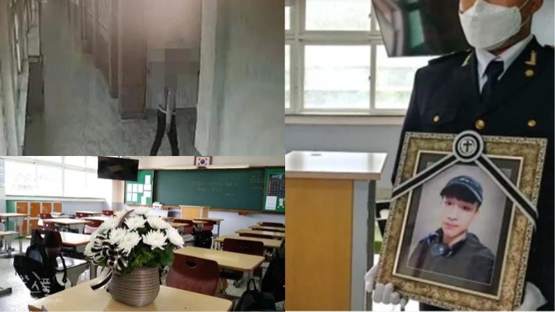 Bị thầy giáo phạt trước lớp vì đọc truyện 'không đứng đắn', nam sinh lớp 9 xấu hổ tự tử ngay tại trường