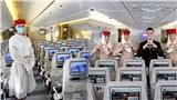Đồng phục tiếp viên hàng không mùa Coivd-19 thay đổi ra sao?