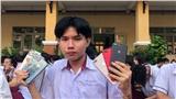 Bắt trend 'đi đường quyền' của cô Minh Hiếu, nam sinh lớp 12 gây choáng với bộ xiêu phẩm IPhone 11 Pro Max, XS Max