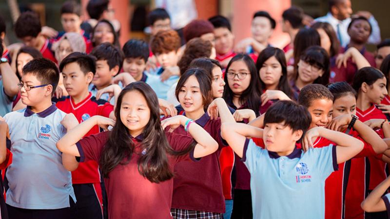 Học phí đắt đỏ tại các trường quốc tế ở Hà Nội, top đầu với mức 730 triệu mỗi năm