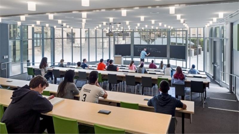 Điểm danh 10 trường Đại học tốt nhất thế giới