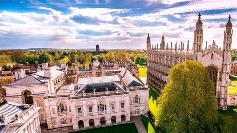 Những tỷ phú trên thế giới học ở trường đại học nào?
