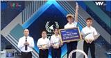 Nối tiếp đàn chị Thu Hằng, thêm một đại diện nữa của THPT Kim Sơn A, Ninh Bình xuất sắc giành vé vào cuộc thi tháng Đường lên đỉnh Olympia