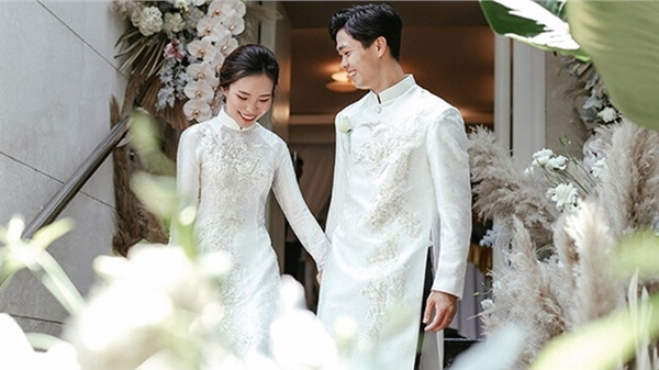 Bố Công Phượng hé lộ địa điểm đặc biệt - nơi tổ chức hôn lễ của con trai tại Nghệ An