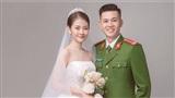 Đăng video chụp ảnh cưới cho vui, ai ngờ thu về cả triệu view, ai cũng nức nở nhan sắc cực phẩm của cô dâu chú rể
