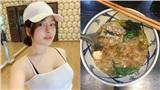 Quán bánh đa bề bề của hot girl Trâm Anh bị chê nhạt nhẽo, 'ăn phí tiền'