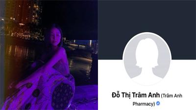 Hot girl Trâm Anh bất ngờ xóa avatar sau lần bóng gió: 'Điều gì xảy ra cũng có lý do của nó'