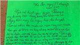 Xúc động bức thư của cậu bé lớp 5 có bố mẹ ly hôn: 'Con tưởng con bị trầm cảm khi không có bố mẹ ở bên'