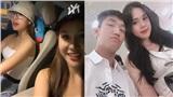 Bạn gái cũ Trọng Đại chửi bậy trong livestream, suýt gây tai nạn khi vừa lái xe vừa hát 'Đi đu đưa đi'?