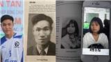 Học sinh thi nhau khoe ảnh giống các tác giả văn học, bất ngờ nhất là ở tấm ảnh cuối