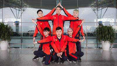 Đội tuyển Liên quân Mobile Mocha ZD Esports chính thức lên đường tham dự SEA Games 30