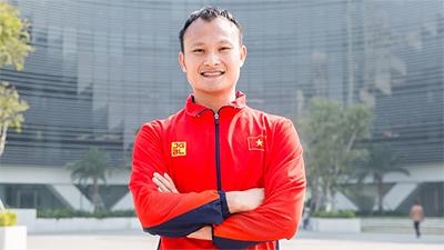 Trọng Hoàng chia sẻ về tấm HCV SEA Games: 10 năm thoát 'cơn ác mộng'