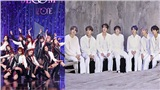 Knet bùng nổ tranh cãi nghi vấn BTS và IZ*ONE gian lận nhạc số khi chiếm hết 28/50 vị trí BXH realtime Melon