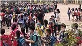 Vĩnh Phúc cho học sinh mầm non, tiểu học và THCS nghỉ học trở lại