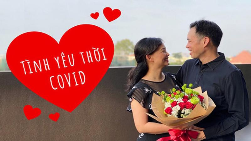 Cùng chồng làm việc tại nhà tránh dịch, Shark Linh chia sẻ bí quyết để 'không khiến nhau phát điên'