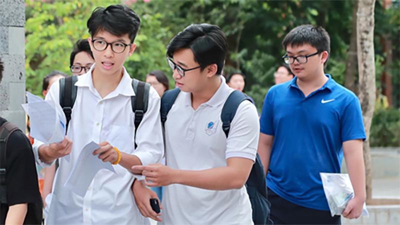 Hà Nội: Trước 15/8 sẽ phải hoàn thành kì thi tuyển sinh vào lớp 10