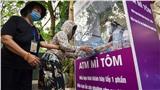 Sau 'ATM gạo', Hà Nội xuất hiện 'ATM mì tôm' trao hàng nghìn phần quà tới người có hoàn cảnh khó khăn