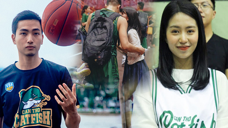 Mẫn Tiên lần đầu kể chuyện yêu hotboy bóng rổ kiêm chủ tịch: 'Đó là người đủ chín chắn, tụi mình hợp nhau đến 90%'