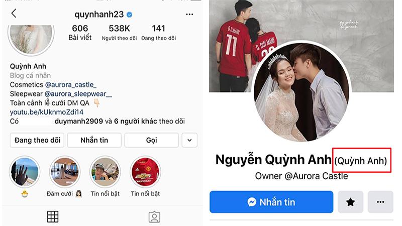 Quỳnh Anh bỏ biệt danh 'công chúa béo' và tình trạng kết hôn sau nghi vấn Duy Mạnh nhậu say chửi vợ con