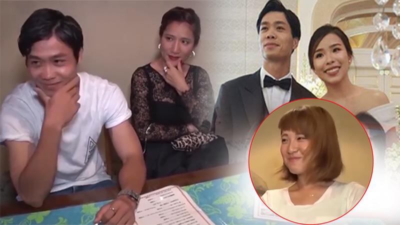 Vì Viên Minh, Công Phượng kiên quyết từ chối cô gái xinh đẹp do Cát Tường mai mối hồi còn ở Nhật?