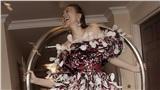 Góc tự hào: Thanh Hằng xuất hiện kiêu kỳ trên Vogue Pháp