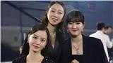 Khi 'tình cũ Lee Min Ho' Suzy đứng chung khung hình với các mỹ nhân đình đám nhất làng giải trí Hàn Quốc, liệu nhan sắc có còn xuất chúng nhất?