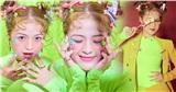 Kiều Phạm hoá 'cô bé kẹo ngọt' trong bộ ảnh mới, phong cách nổi loạn khiến nhiều người không nhận ra