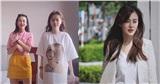 'Hotgirl võ thuật' chơi cùng bạn gái Quang Hải lộ ảnh ngoài đời, nhan sắc 'cam thường' gây chú ý