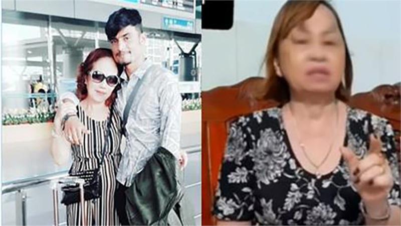 Cô dâu 65 tuổi bị bạn cũ bóc phốt, tiết lộ từ chuyện 'fan hâm mộ', 'người thứ 3', nhắc đến người đàn ông có tên ông Sáu