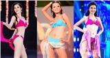 Body Hoa hậu sau đăng quang: H'Hen Niê tăng 4 cm vòng 3 nhưng siêu khủng là Mai Phương Thúy