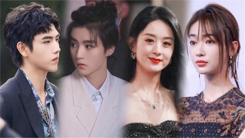 Đêm hội Dior 2020: Vương Tuấn Khải tựa hoàng tử, Triệu Lệ Dĩnh - Angela Baby đẹp áp đảo Ngô Cẩn Ngôn