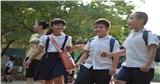 Hà Nội: Ngày 5/9 khai giảng năm học mới