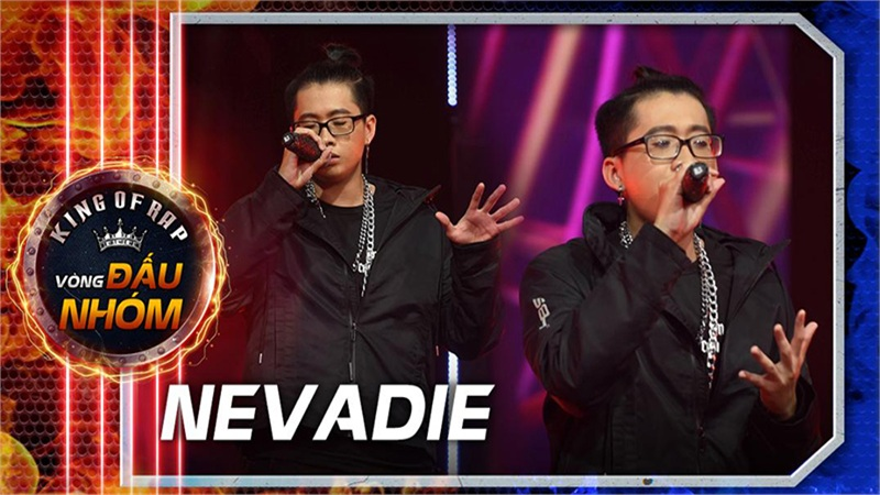 NevaDie 'chơi lớn' Rap về 'tình yêu hồ ly', LK 'quá ưng' nhưng bất ngờ nhận số like 'bét bảng'?