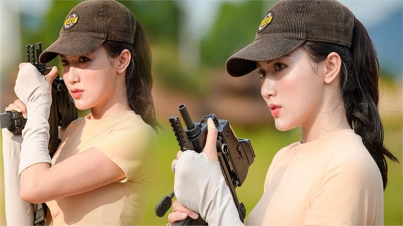 Nhìn lại loạt khoảnh khắc ấn tượng của MC Hà Vũ trong 'Xạ thủ đua tài' mùa 3