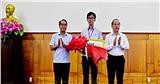 Tặng Huân chương Lao động hạng Nhất cho học sinh hai lần liên tục đoạt HCV Olympic quốc tế