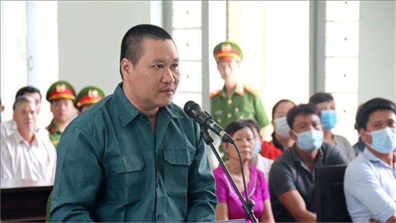 Kẻ cướp giết sư trụ trì chùa Quảng Ân nhận án tử hình
