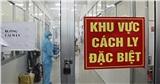 Chuyên gia người Ấn Độ và nữ du học sinh về từ Anh mắc COVID-19, Việt Nam có 1.109 bệnh nhân