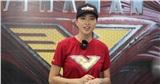 Ngô Thanh Vân: 'VINAMAN nghe sến nhưng rất Việt Nam, tự tin với những kỹ xảo trong bộ phim siêu anh hùng đầu tiên'