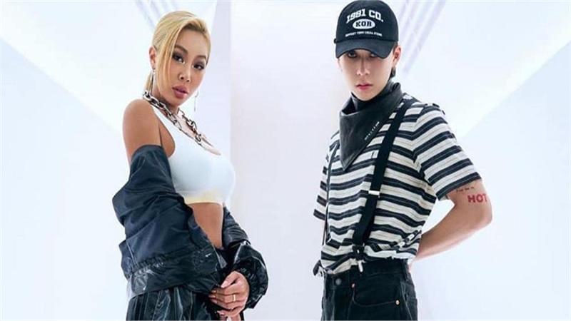 Kết hợp cùng chị đại Jessi, lôi cả tên người yêu HyunA vào lyrics nhưng thứ hạng ca khúc mới của Dawn vẫn thấp thê thảm