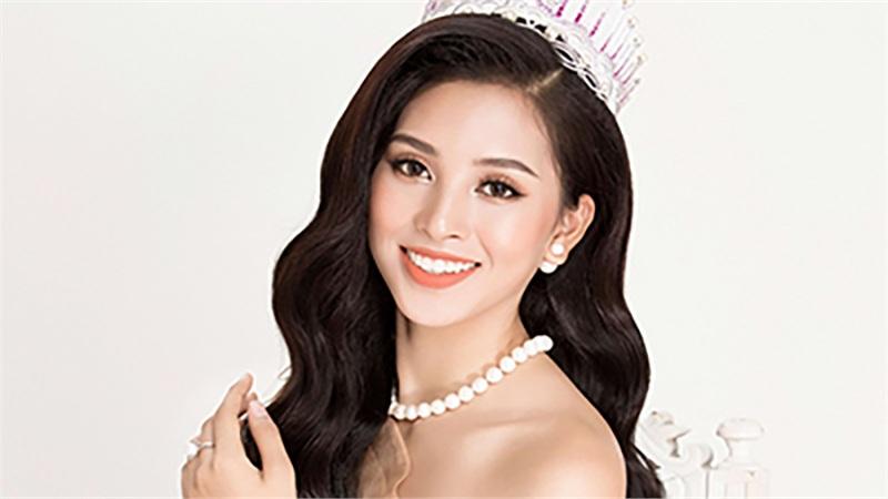 Xôn xao trước thông tin Hoa hậu Tiểu Vy làm đại diện cho nhãn hàng giảm cân có chứa chất cấm