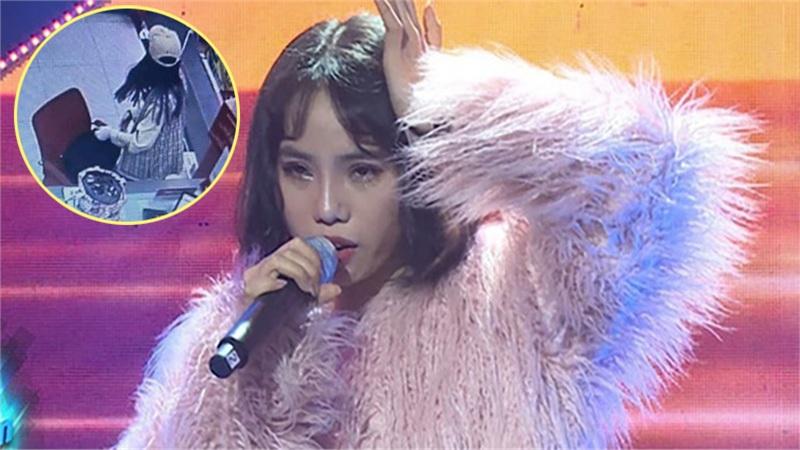 Những màn biểu diễn 'chất lừ' tại gameshow truyền hình của cô gái 24 tuổi trước khi trở thành kẻ cướp ngân hàng